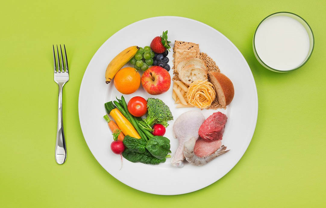 Правильное питание (ПП)