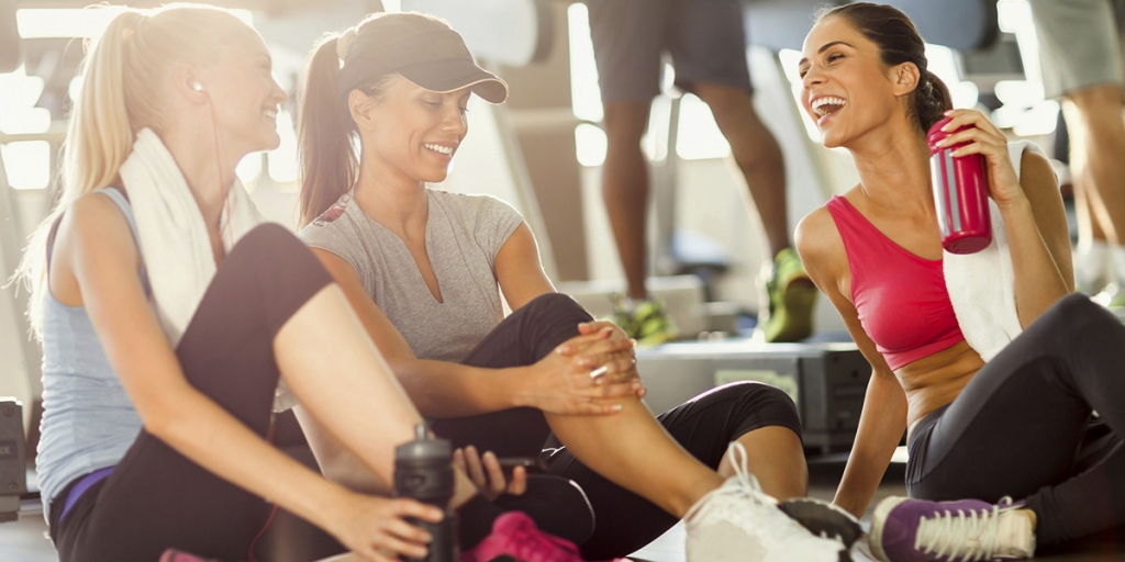 Почему стоит заняться фитнесом