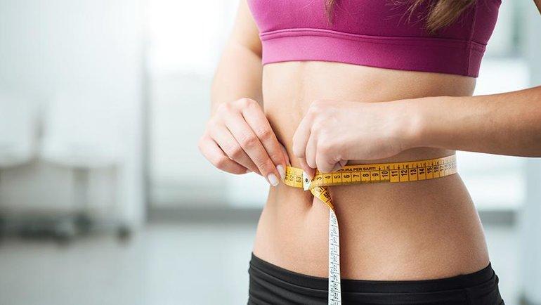 Можно ли похудеть без спорта